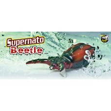 Artificiale Molix Hybrid Baits SUPERNATO BEETLE