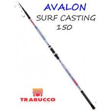 Canna Trabucco  AVALON SURF 150  gr