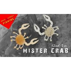 Artificiale  Herakles  SOFT BAITS - MR Crab - Granchio