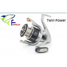 Mulinello  TWIN POWER 4000 HG --OFFERTA-- Shimano