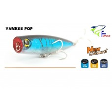 ARTIFICIALE  RAPTURE YANKEE POP 105 mm 24 gr
