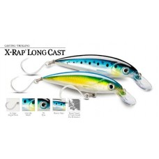 Artificiale X-Rap LONG CAST SXRL-14