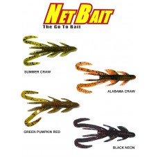Artificiale Net Bait - BABY ACTION CAT
