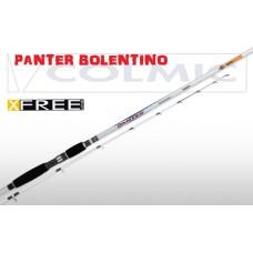 Canna Colmic PANTER BOLENTINO 2.40 mt - 2.70 mt -OFFERTA-
