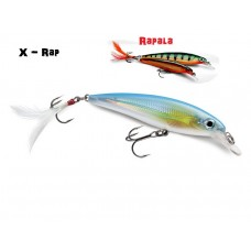 Artificiale Rapala X Rap 6 cm