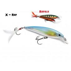 Artificiale Rapala X Rap 6 cm