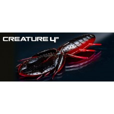 Artificiale Molix Soft baits - CREATURE 4