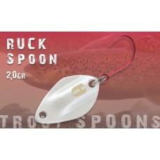 Cucchiaino SPOON - RUCK -Area-