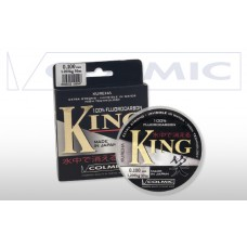 FLUOROCARBON KING COLMIC