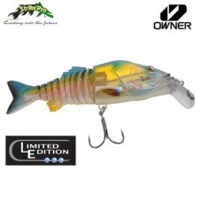 Artificiale Strike Pro FLEX PHANTOM 13cm Swimbait