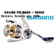 Mulinello  EXAGE 6000 FC - 10000 FC  --OFFERTA--