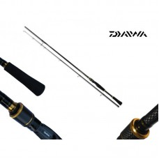 Canna TRIFORCE SPIN Daiwa 1-10 gr -- 5-25 gr