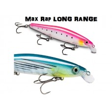ARTIFICIALE RAPALA MAX RAP LONG RANGE 12 cm