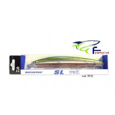 DAIWA SHORE LINE SHINER SL17 F 170MM 28GR FLOATING