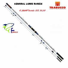 CANNA SURF  ADMIRAL LONG RANCE 4.20 mt - 250GR -OFFERTA-