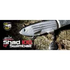 Artificiale Molix SHAD 100 Swimbait