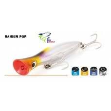 Artificiale Popper - RAIDEN POP 120