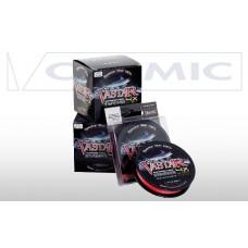 Braided VASTAR ROSSO 600 yds - 50 lbs