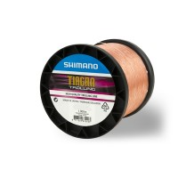 Monofilo SHIMANO TIAGRA TROLLING 20 e 30 lb - 1000 mt Pink
