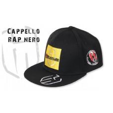 CAPPELLO COLMIC HERAKLES RAP NERO -OFFERTA-