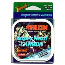 FLUOROCARBON SUPER HARD CARBON