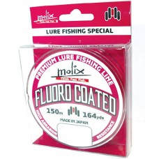 MOLIX FLUORO COATED Made in Japan -OFFERTA-