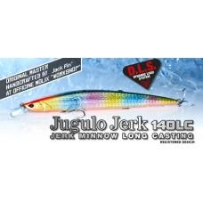 Artificiale Molix Hard Baits JUGULO JERK 140LC