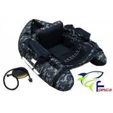 LINEAEFFE BELLY BOAT CAMOUFLAGE MIMETICO -OFFERTA-