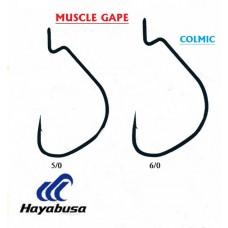 AMI HAYABUSA COLMIC MUSCLE WIDE GAPE - OFFERTA-