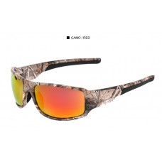 POLARSNOW  Occhiali Da Sole Polarizzati Camouflage