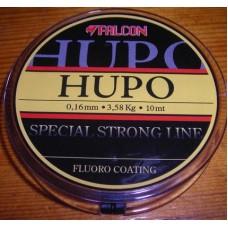 Fluorine Monofilo HUPO  FLUORO COATED -OFFERTA-