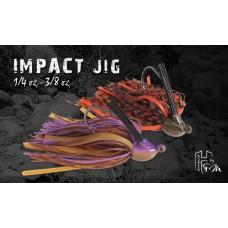 HERAKLES IMPACT JIG 1/4 oz