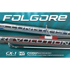 Canna Surf Trabucco FOLGORE LONG CAST 200 gr