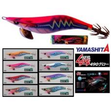 Yamashita Totanara - Egi-Sutte Q LIVE SOUND  490nm Basic