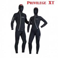 Muta Seac Privilege XT 5 mm. GIACCA + SALOPETTE -OFFERTA-