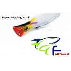 STR SUPER POPPING 120 F - Popper -
