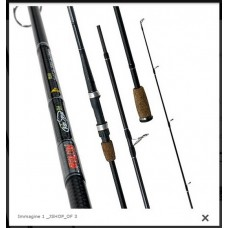 Canna Spinning FALCON IFISH SPIN 2.40 mt - 14-42 gr