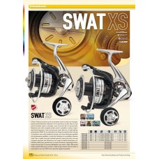 Mulinello Swat 5000 xs