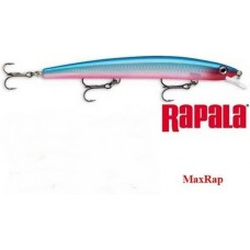 ARTIFICIALE RAPALA MAX RAP SUSPENDING 15 cm