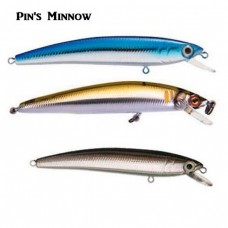 ARTIFICIALE YO-ZURY PINS MINNOW 50mm F - SW