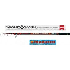 CANNA SURF CASTING NIGHTWISH XTREME SURF