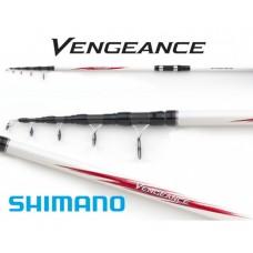 Canna Vengeance CX Tele Surf 4.30 mt - 150 gr