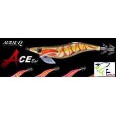 TOTANARA AURIE-Q ACE EGI 3.0