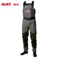 Waders Traspirante Hart Skin EVO  - Scafandro-