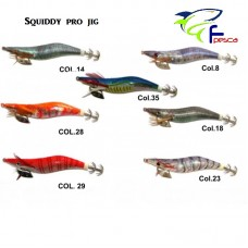Totanara EGI Squiddy Pro Jig Mis.2.5  -OFFERTA-