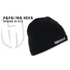 Cappello PAPALINA HERAKLES NERA