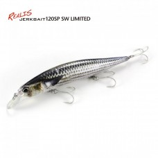 Duo Realis Jerkbait 120 SP SW Limited