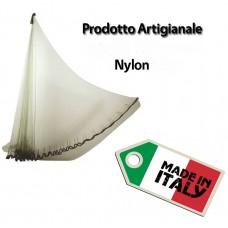 REZZAGLIO IACCO SPARVIERO IN NYLON prodotto artigianale -