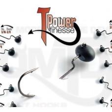 Amo OMTD T-POWER FINESSE Serie OJ200