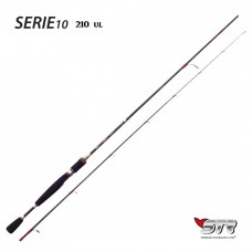 CANNA STR SERIE 10 SPINNING 2.10 mt - 1-10 gr